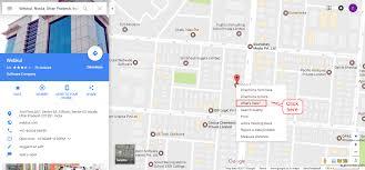 Coordinates Map Magento 2 Ajax Contact Form Contact Us Widget