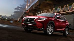 Vehicle Profile 2016 Lexus Nx Journal Lexus Of Stevens Creek