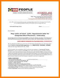 6 offer letter for job joining teller resume