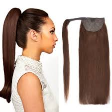 clip on ponytail bhf clip in ponytail real human hair clip on ponytail extensions