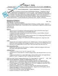 engineer resume samples network engineer resume sample cisco free resume example and network engineer sample resume