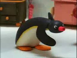 Pingu Memes - upnoot for pingu gif on imgur