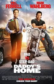 home in theaters fat movie guy daddy u0027s home trailer fat movie guy