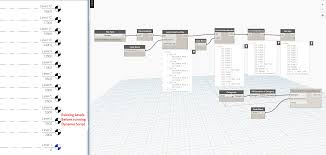 batch creating views from excel revit dynamo