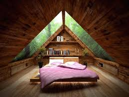 Bedroom  Attic Conversion Ideas Walk In Closet Attic Redo Attic - Convert loft to bedroom
