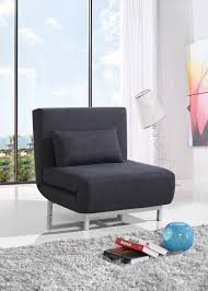 fauteuil design tissu fauteuil design convertible en tissu gris woodstock fauteuil en