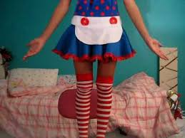 Raggedy Ann Andy Halloween Costumes Adults Raggedy Ann Costume U003d