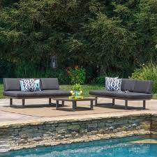 white patio furniture shop the best outdoor seating u0026 dining