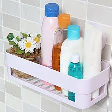 online buy wholesale bathroom plastic shower caddy from china