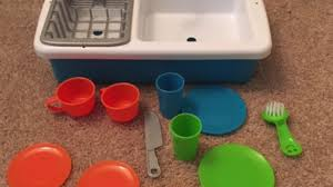 Kitchen Sink Play Spark Sink Review