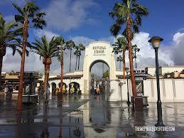 Universal Studios Hollywood Map Universal Studios Hollywood 11 Theme Park Adventure