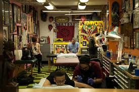 the 10 best tattoo shops in toronto form ink