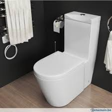 wc toilette design a poser m4 a vendre 2ememain be - Toilette Design