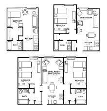 small floor plan 2d colored floor plan exle 3 floor plans design stunning floor