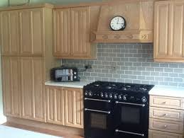 Limed Oak Kitchen Cabinets Should I Paint My Kitchen Cabinets