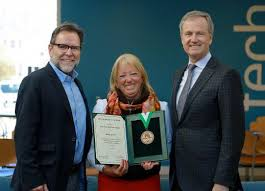 Community Services For The Blind Honored For Service To The Deafblind Community Perkins