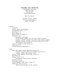 Sample Resume Patient Care Assistant by Final High Resume