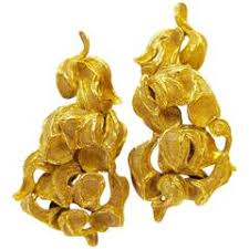 1960 s earrings 1960s earrings 368 for sale at 1stdibs