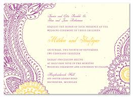 Indian Wedding Invitation Indian Wedding Invitation Templates