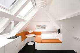 how to convert an attic home design find
