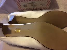 wedding shoes exeter rainbow club size 9 bea bridal wedding shoes new in exeter
