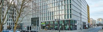 Holiday Inn Berlin Centre Alexanderplatz Hotel By Ihg