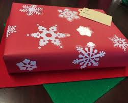 christmas kraft wrapping paper christmas kraft wrapping paper ideas