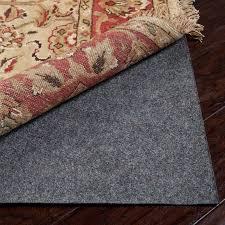 Reversible Rugs Surya Rugs 100 Standard Felted Wool Reversible Rug Pad Walmart Com