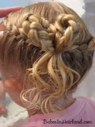 half french braided crown 2 in hairland