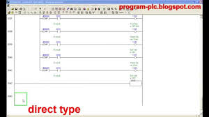 how to create keyence plc ladder rotary bottle washing machine