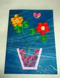 paper greeting cards handmade paper quilled seasonal greeting cards in reddiarpalayam