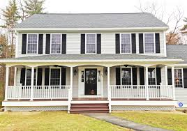 small colonial house plans small front porch design the home designs for house plans with and