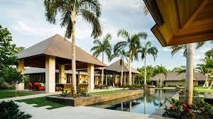 Hawaiian House Hawaii House Designed As A Mini Village By De Reus Architects