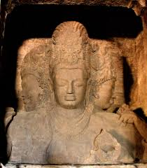 35 Best Sculptures Images On Elephanta Caves Wikipedia