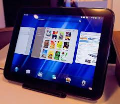 touchpad android hp touchpad gets unofficial nougat firmware notebookcheck net news