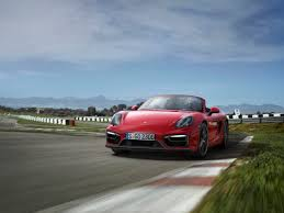 porsche models 1980s official the 2015 porsche boxster and cayman gts are no longer