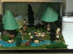 she who delights shoebox dioramas stuff to do with