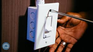 installing a single pole dimmer switch home and garden caribbean