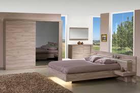 chambre adulte compl鑼e pas cher chambre coucher adulte complete pas cher trendy 2017 avec chambre a