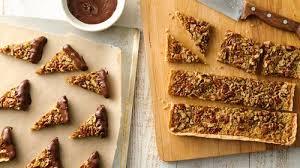 pecan pie bars recipe bettycrocker