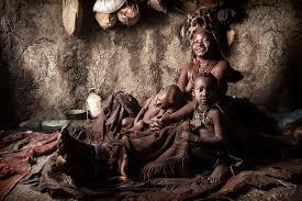 australian photographer s photo of an tribal family in