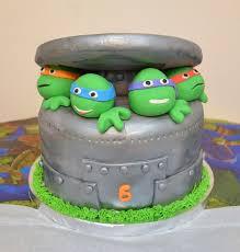 tmnt cake tmnt birthday cake one artsy
