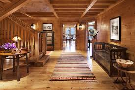 Home Design Ideas Interior Rustic Design Ideas Log Homes U0026 Farmhouse Rustic Home Decor