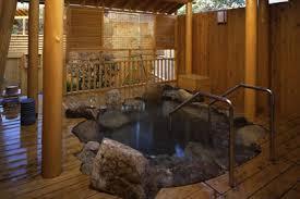 Japanese Style Bathtub Kumano Travel Community Reservation System