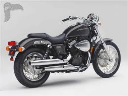 honda shadow vt750c review motorcycle trader new zealand