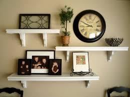wall shelves design modern large decorative wall shelves