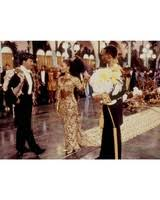 coming to america wedding dress the most iconic wedding dresses of all time martha stewart