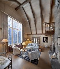 accommodations architected to perfection twin farms