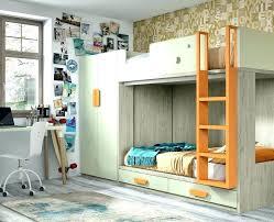 lit superpose bureau lit mezzanine electrique chambre enfant lit mezzanine lit