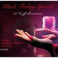 black friday santa barbara center nail spa 17 photos u0026 21 reviews nail salons 4025